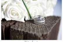 These important unmissable little things called details. / For the bride - details