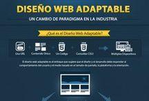 Diseño web y marketing online / Todo sobre diseño y desarrollo web, marketing en Internet