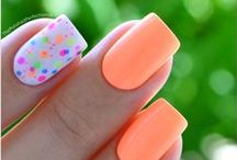 Nail Cute! / The Style Is Not Bought Or Sold.