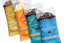 Keep Up with ELEMENT / ELEMENT wants to combine the healthiest snack in the prettiest package.