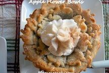 A is for Apple Recipes