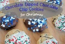 Christmas Cookies / Christmas cookies, recipes, decorating ideas, gift ideas and more!