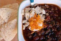 Soups/Stews/Chilis