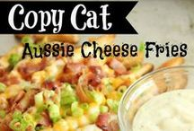 Copy Cat Recipes / Copy Cat Recipes from all over the web.