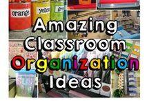 Organisation classe/décoration