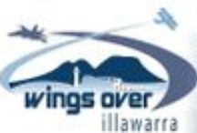 Airshow Wings Over Illawarra 2014