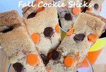 Fall & Thanksgiving Favorites