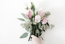 * F L O W E R S * / Flowers so gorg you can almost smell them.