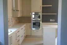 Kitchens and Cupboards / If you can dream it we can make it.