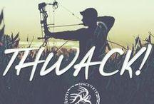 Archery / by God's Girl
