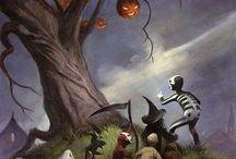 AutumN IdeaS / Halloween