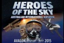 Australian Internation Airshow 2015 / Avalon Airshow 2015