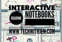 Lapbook et cahier interactif