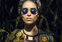 NUBIAN COLOR DREAM' / Official Nubian Collection shoot SS/15