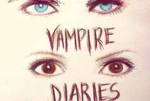 TVD❤️ / MY LOVED ONE. The best show I ever watched in my life.