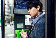 Furukawa Yuki / Its all about Furukawa Yuki 古川雄輝
