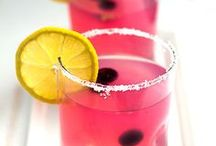 Delicious Drinks / Incredible drinks to savor.