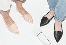 * S H O E P O R N * / I have a shoe addiction, or so my husband says.