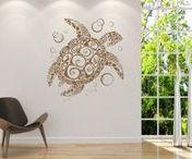 Ideen rund ums Haus / Bringen Sie Leben ins Büro oder in Ihr Zuhause!  Mit unseren dekorativen Folien und Motiven zur Raum und Fenstergestaltung schaffen Sie eine völlig neue Atmosphäre und hauchen Ihren vier Wänden oder Ihren Arbeitsplatz wieder neues Leben ein. Wir wünschen viel Spaß beim Stöbern.