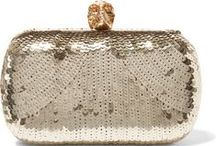* B A G S * / Bags for all mummy occasions. From a school-run crossbody bag to a night-out-with-the-girls clutch.