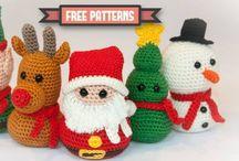 Haken: Sinterklaas, kerst, Pasen, herfst e.d.