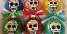 My Sugar Skulls / For all Sugar Skulls fans! Visit our Facebook fans page here: https://www.facebook.com/mysugarskulls