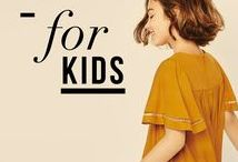 Trends for Kids | SS16