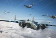 Wiek Luijken / Aviation Art