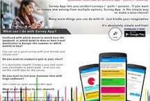 Products / Services Board / You get an oppurtunity to zoom in our products & services