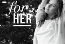 Trends for Her | AW16