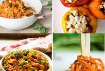 Healthy Eating/ Vegan