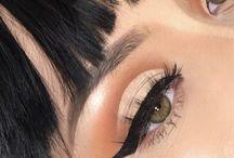 slaying makeup.