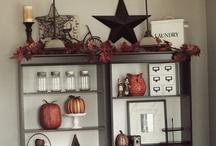 Home Decor / by Karen Spatz