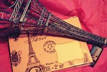 Parisss <3 / by Laura Siguenza