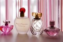 Parfum / One of life's little indulgences! / by Carol Itoh