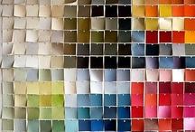 Paint Sample Makes