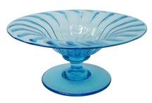 Heritage Glassware Roman and Georgian Inspires Pieces