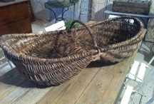 Basketry and Weaving / by Pamela Lynch