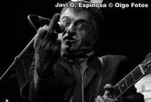 Live Music (Cosecha propia) /  https://www.flickr.com/photos/oigofotos/ © Javi G. Espinosa