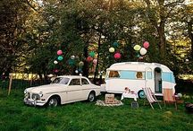 Caravans & Airstreams  / For the future ❤