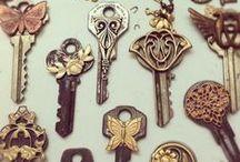 locks-keys-knobs & knockers!