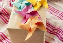PARTY & GIFT WRAPPING INSPIRATION