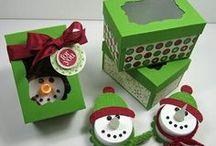 envolturas de navidad