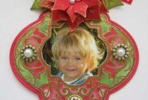 tarjetas navidad