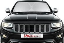 Accessories for Cars Plus / X-Shade offers quality car sunshades at an affordable price. http://goo.gl/PiW8Gk