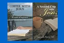 Coffee with Jesus / A board for Christians who love both Jesus and Coffee
