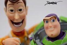 | Pixar |