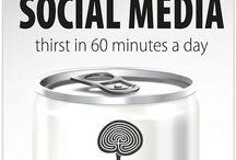 #SocialMedia / #SocialMedia #Infografiken #Marketing #Onlinemarketing #Instagram #Facebook #Twitter