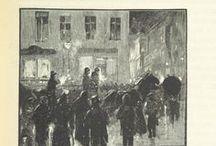 1894 Berlin in Wort und Bild (Paul Lindenberg) / Berlin, 19th century, 1890s
