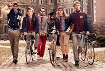 Tommy Hilfiger Group Pictures